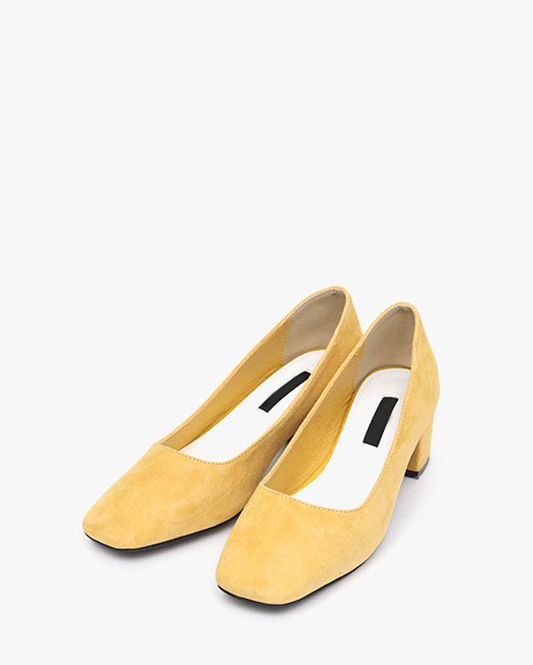 forest 스웨이드 heel (225-250)