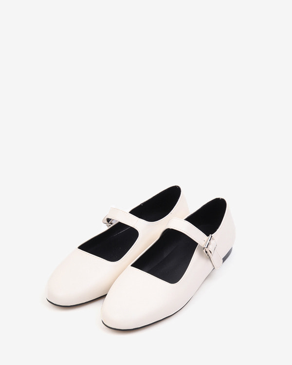 hope leather flat shoes (225-250)